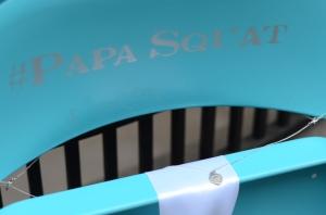 Papa Squat - Tiffanys 120